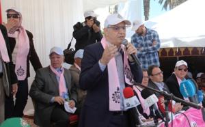 حزب الاستقلال سيظل مناصرا لقضايا الطبقة الشغيلة