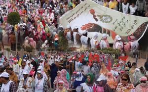 نزار بركة : الاتحاد العام للشغالين يرفض العرض الحكومي لهذه الأسباب