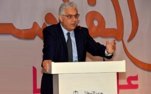 الأخ نزار بركة : نحو استكمال رسالة الزعيم في التحرير والوحدة وبناء الديمقراطية الحقيقية