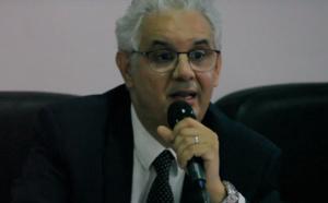 نزار بركة: حزب الاستقلال مستعد للمكاشفة حول حقيقة أحدات الريف في 1958و1959