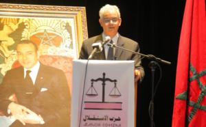 نزار بركة من المضيق : الدينامية السياسية لحزب الاستقلال على خطى زعيم العمل الوحدوي