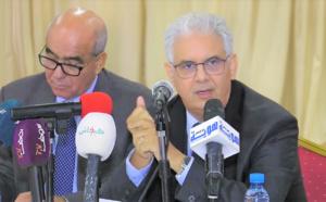 نزار بركة : مشروع قانون مالية 2019.. ميزانية لتكريس أزمة الثقة
