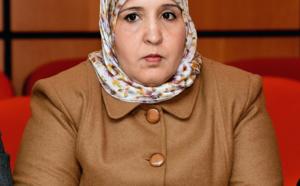 الاخت خديجة الرضواني : المطالبة باستمرار المرشدين الدينينفي التأطير الديني للحجاج والمغاربة المهجر