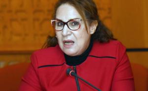 الاخت سعيدة أيت بوعلي : التأخير في إصدار القوانين تبخيس للعمل التشريعي