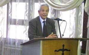 الأخ محمد السوسي : فاس واجهة استقلالية مشرقة في النضال وتدبير الشأن العام المحلي وخدمة مصالح المواطنين