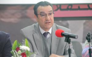 عزيز هيلالي : المنظومة القانونية للغرف المهنية تعاكس إرادة المنتخبين