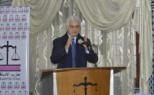 نزار بركة : الاستعداد التام لجعل 2019 سنة حزب الاستقلال بامتياز