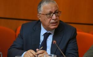 محمد بلحسان : المطالبة برفع وتيرة إصلاح الطرق الوطنية