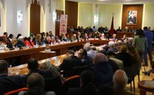 نزار بركة يدعو لإعادة إرساء مكانة المدرسة المغربية كوسيلة للارتقاء الاجتماعي وتقوية ربط التكوين بالتشغيل
