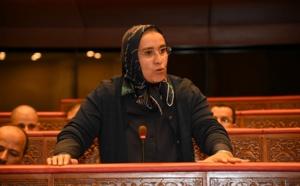 خديجة الزومي : التطور البطيء للمقاولة النسائية ببلادنا