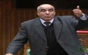 عبد السلام اللبار : التزام الحكومة بزیادة الطاقة الاستیعابیة للمستشفیات بحوالي 10.000 سریر خلال هذه الولایة