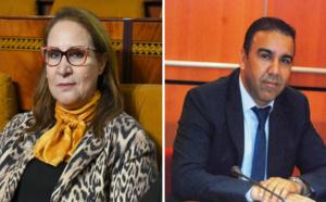 سعيدة ايت بوعلي / عبد العزيز لشهب : مراقبة الاسعار