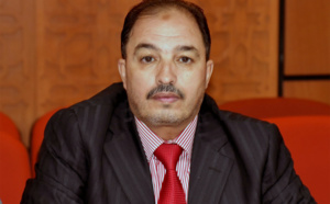 عبد الغني جناح : تأثير استغلال مياه السدود للشرب على حساب النشاط الفلاحي لبعض المناطق