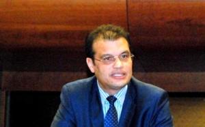 رحال المكاوي : ترجمة التزام الحكومة بتوسیع أدوار غرف الصناعة والتجارة