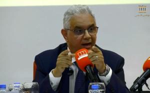 نزار بركة : الحكومة تحدث شروخا وتصادمات هوياتية طبقية واجتماعية داخل المجتمع