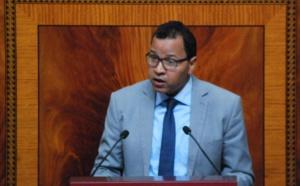 مرافعة الأخ عمر عباسي دفاعا عن ترسيم الأمازيغية وإحداث المجلس الوطني للغات والثقافة المغربية