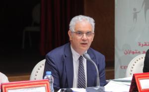 نزار بركة : علاقة التعليم وثيقة بتحقيق النمو الاقتصادي وإنتاج الثروة وخلق القيمة المضافة