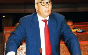 عبد السلام اللبار: وضعية مفتشي الشغل