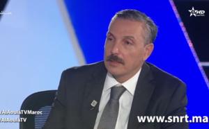 """علال العمراوي في """" قضايا وأراء """" الدخول السياسي الجديد مطبوع بازمة حكومية عميقة ومركبة"""