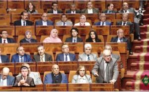 الفريق الاستقلالي للوحدة و التعادلية بمجلس النواب يسائل الحكومة حول أولويات برنامجها