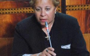 مداخلة الأخت عبلة بوزكري في مناقشة الميزانيات القطاعية
