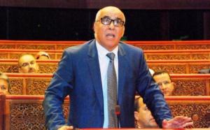 تعقيب الأخ عبد السلام اللبار حول الانتقال نحو المدن المستدامة