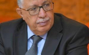 (الأخ محمد بلحسان حول صعوبة الولوج إلى الصحة بالعالم القروي والجبلي (تعقيب إضافي