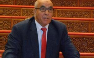 تعقيب عبد السلام اللبار حول استعدادات الحكومة خلال فصل الشتاء فیما یخص البنیات التحتیة