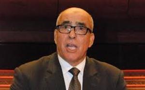 عبد السلام اللبار : الوضعیة المهترئة لبعض الحجرات الدراسیة