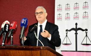 نزار بركة : لا مزايدات بخصوص تشبت المغاربة بالملكية لأنهم بالفعل متشبتون بها منذ أكثر من 12 قرن والحكومة الحالية مطالبة ببعث الثقة في نفوس المواطنين