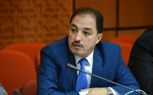 الأخ عبد الغني جناح : وضعية الشبكة الطرقية