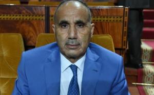 الأخ محمد إدموسى : وضعية المقاولات المغربية