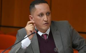 الأخ اسماعيل البقالي : محاربة الفوارق الاجتماعية
