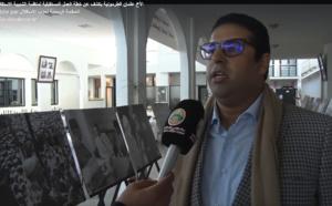 الأخ عثمان الطرمونية يكشف عن خطة العمل المستقبلية لمنظمة الشبيبة الاستقلالية