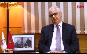 نزار بركة يعري اختلالات مشروع قانون المالية…