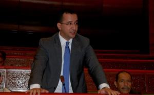 مولاي ابراهيم شريف : حصيلة برنامج مدن بدون صفيح