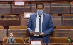 الأخ اسماعيل البقالي حول تعميم التغطية الصحية على جميع المغاربة