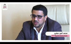 التغيير يبدأ بالمشاركة في الحياة السياسية هي رسالة الأخ محمد أمين عبقري رئيس اللجنة الدائمة للتنمية البشرية و الشؤون الثقافية و الاقتصادية و الاجتماعية بجماعة بوزنيقة للشباب المغربي