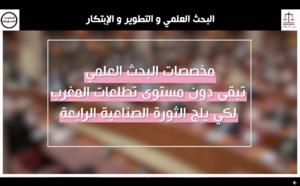 حزب الاستقلال اقترح مجموعة من التدابير للنهوض بالبحث العلمي في المغرب