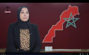خديجة بونواضر أصغر عضوة بجماعة مولاي يعقوب.. المرأة المغربية خص يتعطها الثقة والمسؤولية لأنها تستحق