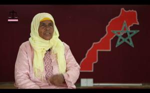 خديجة نكادي، بعفوية تحكي عن قصة كفاح المرأة القروية مع كسر طوق النمطية والإهمال وعن شموع تحترق في صمت في انتظار دعم غائب