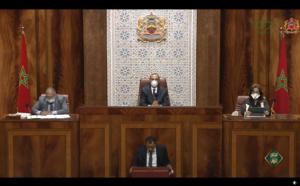 الأخ عمر عباسي يطالب بتعزيز آليات صون الحقوق و الحريات