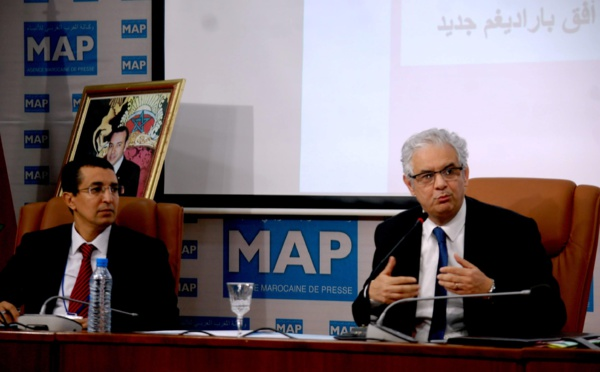الأخ نزار بركة: موقف حزب الاستقلال واضح بخصوص المساواة بين النساء والرجال