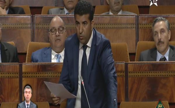 النائب الاستقلالي هشام سعنان : معانااة مستشفى اسفي من غياب اجراء العمليات الجراحية