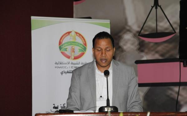 عمر عباسي : المسؤولية جماعية لإعادة الأمجاد للشبيبة الاستقلالية