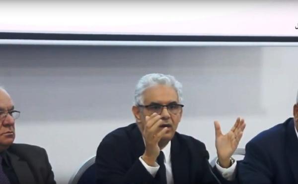 نزار بركة : تعزيز الثقة عبر تلبية أوليات المواطنين 3/ 4