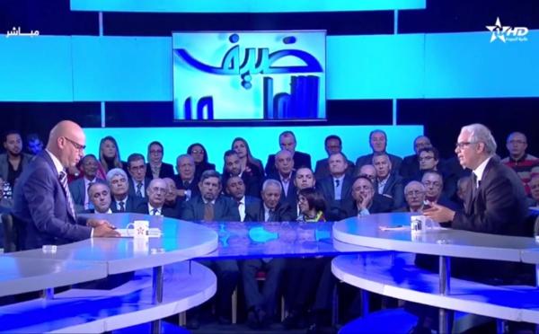 الأخ نزار بركة : المبادرة في تقديم الحلول من أهداف حزب الاستقلال المستقبلية