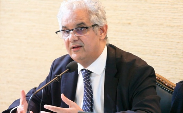 الأخ نزار بركة : التفاعل الخلاق والمستمر مع المواطن من مرتكزات الرؤية الجديدة للممارسة السياسية