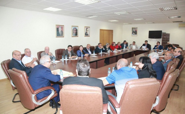 بلاغ حول اجتماع اللجنة التنفيذية لحزب الاستقلال
