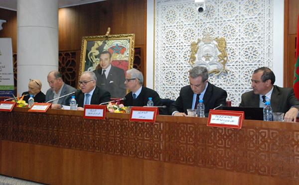 """كلمة الأستاذ نزار بركة الأمين العام لحزب الاستقلال في ندوة """"حقوق الإنسان في المغرب بين المقتضيات الدستورية والممارسة """""""